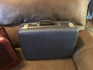 Vintage Luggage for Sale in Victoria, TX