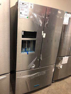 TAKE HOME FOR $40 DOWN! KitchenAid Refrigerator Fridge Stainless Steel Bottom Freezer #2752 for Sale in Gilbert, AZ