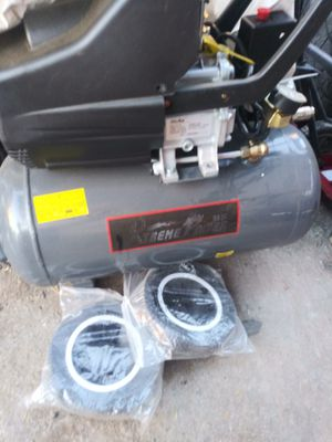 10.5 gallon 2 horsepower new for Sale in City of Industry, CA