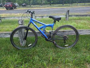 "29"" Kent Flexor bike with Schwinn cushioned seat for Sale in Princeton, NJ"