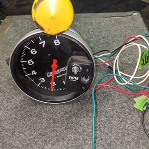 Autometer Tach for Sale in Tenino, WA