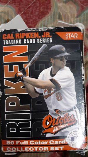 Baseball trading cards for Sale in Greenville, SC