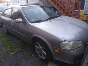 Nissan Maxima 2001 for Sale in Revere, MA