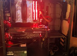 Ryzen 7 productivity/gaming PC for Sale in West Covina, CA