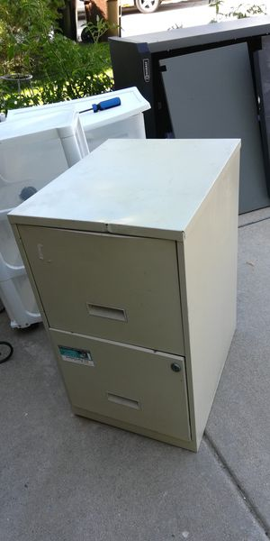 Filing cabinet for Sale in Colorado Springs, CO
