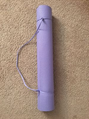 Yoga mat for Sale in Johnson City, TN