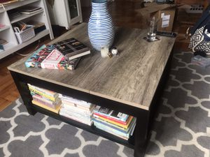 Square Coffee Table for Sale in Queens, NY
