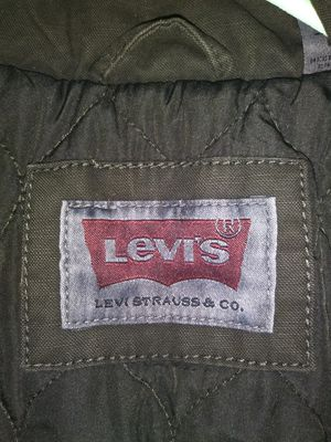 Levis jacket and hat new for Sale in Philadelphia, PA