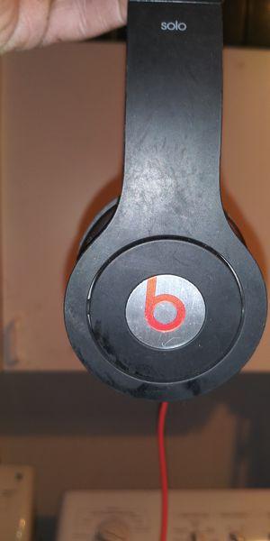 Beats headphones for Sale in Laguna Niguel, CA