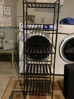 Metal Shelf for Sale in Beaverton,  OR