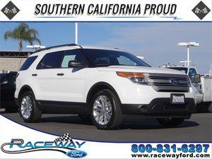 2015 Ford Explorer for Sale in Riverside, CA