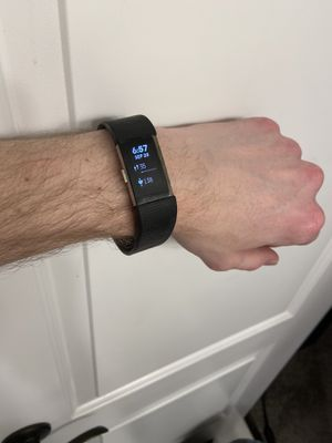 Fitbit Charge 2 for Sale in Reno, NV
