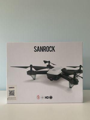 Sanrock U52 Drone 720P for Sale in Rockville, MD