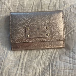 Kate Spade Mini Wallet for Sale in West Covina, CA