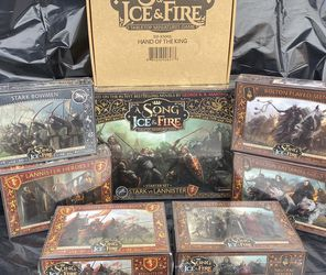 A Song of Fire & Ice for Sale in Jefferson,  MD