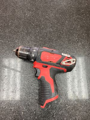 Milwaukee Drill/Driver for Sale in Houston, TX