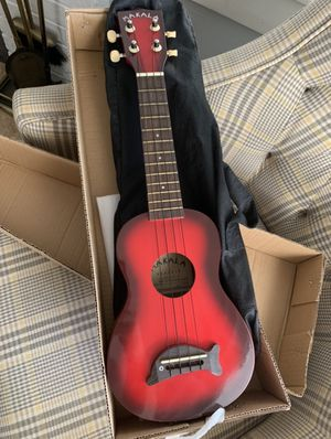Makala Ukulele - BRAND NEW IN BOX for Sale in Tampa, FL
