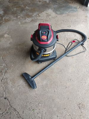 Shop vac 5 gal for Sale in Apple Valley, MN