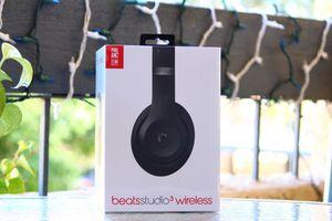 Beats Studio 3 Wireless Unopened Brand New Never Used beatsstudio3 wireless for Sale in Tempe, AZ