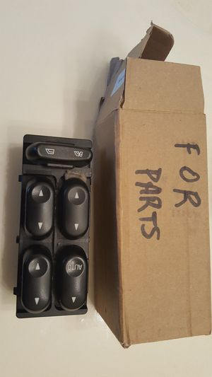 Ford Super Duty truck window switch for Sale in Mansfield, TX