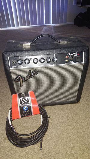 Fender Frontman 15g 1990 for Sale in Miami, FL
