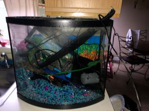 Fish Tank for Sale in Spring Hill, FL