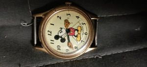 Micky Mouse Watch Circa 1939 for Sale in Abilene, TX