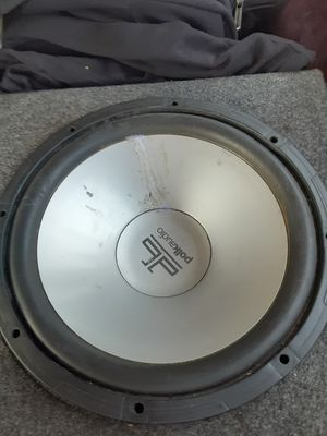 Polk Audio for Sale in Arlington, WA