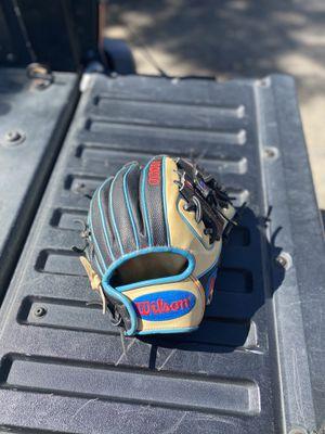 Infielder Baseball Glove 11.5 for Sale in Turlock, CA