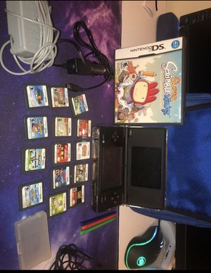 Nintendo DSI Lot (15 Games) for Sale in York, PA