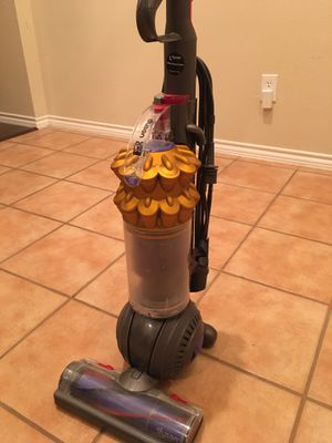 Dyson DC50 multi floor upright vacuum cleaner for Sale in McKinney, TX