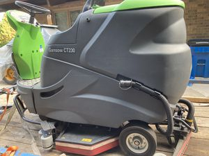 Riding Floor Scrubber for Sale in Westmont, IL