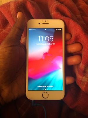 iPhone 6s for Sale in Philadelphia, PA