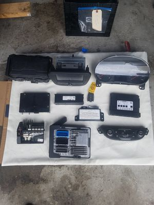 Lot of parts for Chevy Malibu for Sale in Homestead, FL