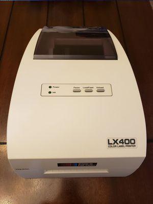 Primera LX400 Color Label Printer for Sale in Carrollton, TX