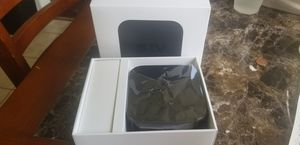 New apple tv 32gb for Sale in Virginia Beach, VA