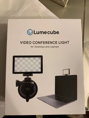 Video conference light for Sale in Los Angeles, CA