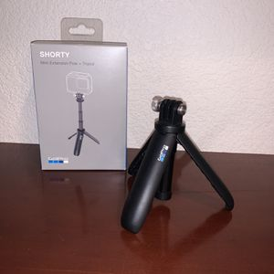 GoPro Shorty Tripod for Sale in Ceres, CA