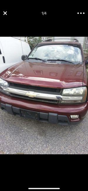 2005 Chevy blazer for Sale in Cranston, RI
