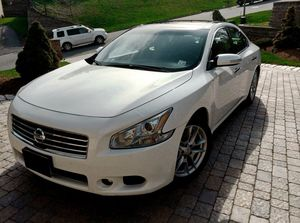 Mustseeit$1200 2009 Nissan Maxima for Sale in Anchorage, AK