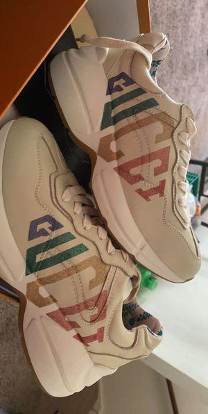 Gucci sneakers for Sale in Yorktown, VA