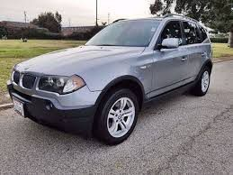 2005 BMW X3 for Sale in Long Beach, CA