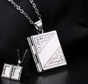 Sterling silver picture locket w/18in sterling silver necklace for Sale in Glen Burnie, MD
