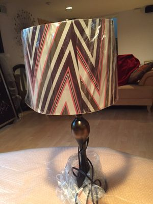 Antique Lamp for Sale in Rockville, MD