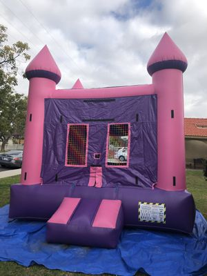 Jumpers SPECIAL PACKAGE FOR $75 for Sale in Fontana, CA