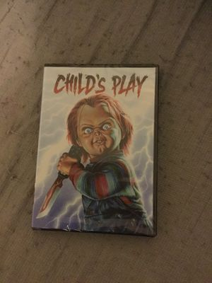 Child's Play ( chucky movie ) for Sale in Belle, WV