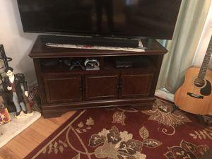 TV STAND! for Sale in Atlanta, GA