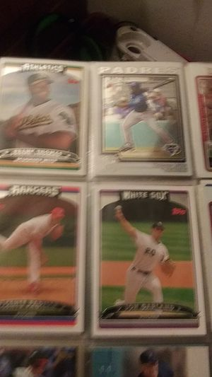 Baseball cards for Sale in Wichita, KS