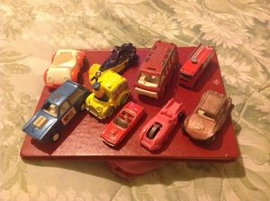 Vintage toy cars for Sale in Overland, MO