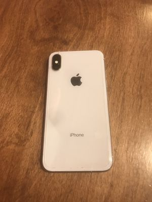 iPhone X 64GB for Sale in Nashville, TN